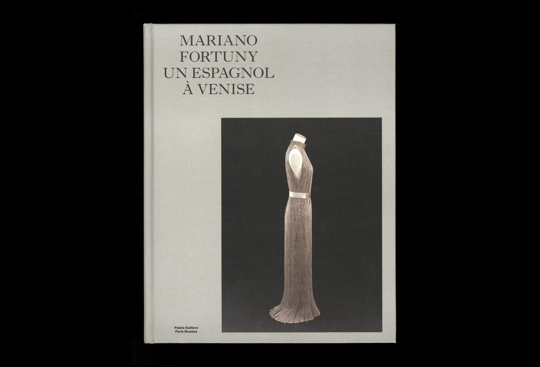 Mariano Fortuny. Un espagnol à Venise — Lisa Sturacci Graphiste