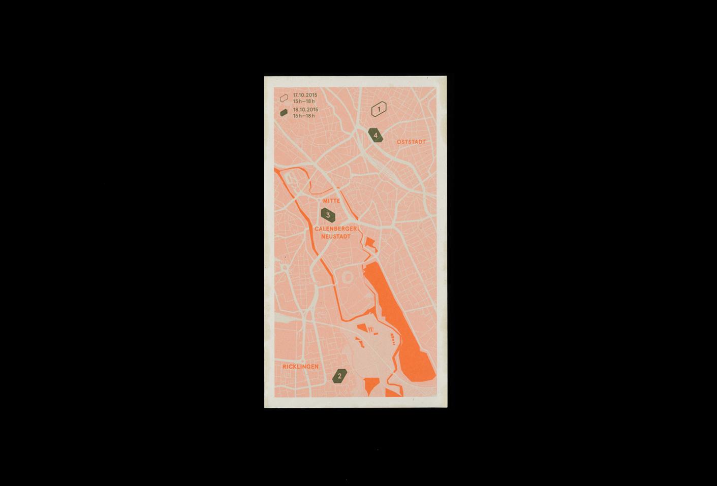 Open Studio — Lisa Sturacci Graphiste